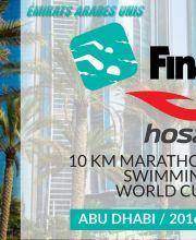 Abu Dhabi - 2nd stage of the Marathon World Cup