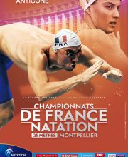 2017 French Championships in Montpellier