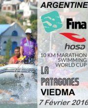 Viedma - 1st stage of the Marathon World Cup