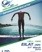 2019 Eilat - Open Water European Cup - 1st Stage
