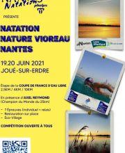 Coupe de France 2021 - Étape 10 - Lac de Vioreau