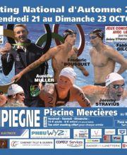2016 National Autumn Meeting of Compiègne