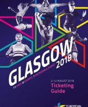 2018 Glasgow - European Championships