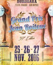 39th Jean Boiteux Grand-Prix