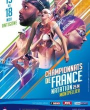 2018 French Championships in Montpellier