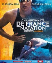 2016 French Championships in Angers