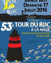 Granville - French Open-Water Cup 2016 - 16th Stage