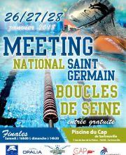 1st National Meeting of Saint-Germain Boucles de Seine
